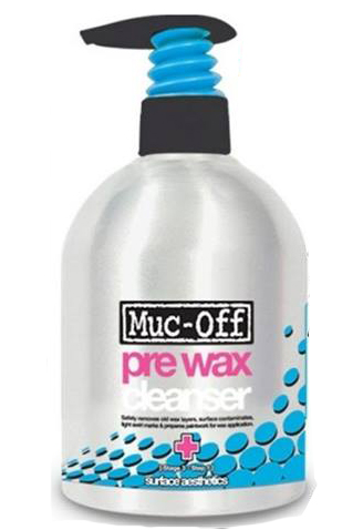 Pre Wax Cleanser#7 น้ำยาล้าง Wax