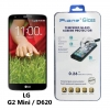 ฟิล์มกระจก LG G2 Mini / D620