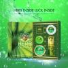 60-584 Herb Inside Luck Inside เฮิร์บ อินไซด์ ลัค อินไซด์ เซทบำรุงผิว
