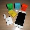 สายชาร์จพร้อมกล่องเก็บสาย ทรงไฟแช็ค Zippo Lightning for iPhone และ แบบ Micro Usb สำหรับ แอนดรอย
