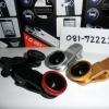 3 in 1 Universal Clip Lens (LIEQI LQ-001)