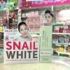 snail white + Jelly sun spf 50 pa+++
