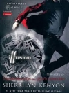 ปฏิบัติการสองโลก (โครนิเคิลส์ออฟนิค 5) (Illusion , Chronicles of Nick, #5) / เชอริลีน เคนยอน ( Sherrilyn Kenyon) ; กัณหา แก้วไทย (แปล) :: มัดจำ 275 ฿, ค่าเช่า 55 ฿ (แก้วกานต์ - young adult romance) B000015876