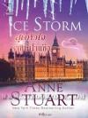 สุดหัวใจราชินีน้ำแข็ง - ล.4 หัวใจน้ำแข็ง (Ice Storm , ) / แอนน์ สจวร์ต (Anne Stuart) :: มัดจำ 245 ฿, ค่าเช่า 49 ฿ (แก้วกานต์ - romantic suspense)
