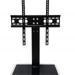 ขาตั้งทีวี แบบตั้งโต๊ะ (รองรับทีวี ขนาด 32-42 นิ้ว) 002150C8C