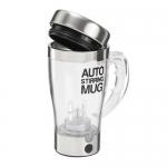 แก้วปั่น เวย์ เครื่องดื่ม self stirring mug ราคาถูก