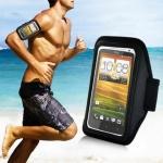 ArmBand iPhone 5,5s,5c Sports เพื่อออกกำลังกาย,เล่นกีฬา