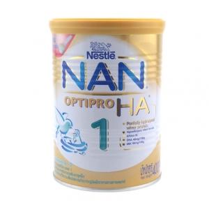 NAN Optipro HA1 แนน ออพติโปร เอชเอ1 400g.