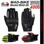 ถุงมือ MAD BIKE Model:MAD-06