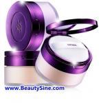 Lotree Rosa Davurica Oil Skin Care Powder 25 g No.23 ผิวสองสี แป้งฝุ่นเนื้อใยไหม ควบคุมความมัน ทำให้ผิวหน้าดูเรียบเนียน สวยใสอย่างมั่นใจได้ตลอดวัน