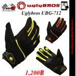 ถุงมือ Uglybros UBG-712