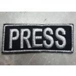 PRESS ดิ้น 9.5x3.8 ซม.