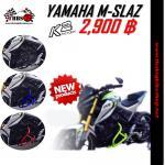 แคชบาร์ Yamaha Mslaz (K2)