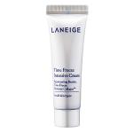 Laneige Time Freeze Intensive Cream 10ml ครีมบำรุงผิว ช่วยให้ผิวเนียนละเอียด แน่นกระชับแบบผิววัยแรกสาว