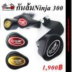 กันล้มกลาง Ninja300