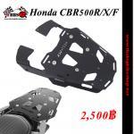 ECHแร็คท้าย Honda CB500/X/F/R (ADV-TECH) #รหัส 64
