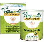 นูตริเบลน (NUTRIBLEND) Topofmind inter ราคาถูก เครื่องดื่มบำรุงเซลล์ อาหารชั้นยอดจากธัญพืช ชงดื่มเพื่อสุขภาพ