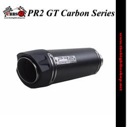 ท่อPR2 GT Carbon Series