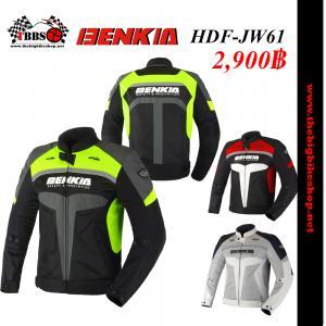 เสื้อการ์ด BENKIA HDF-JW61(ผู้ชาย)