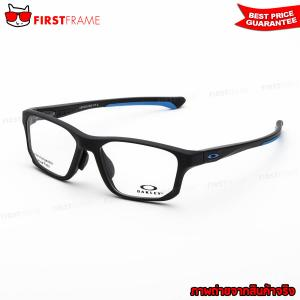 OAKLEY OX8142-01 CROSSLINK FIT A