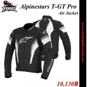 เสื้อการ์ด Alpinesters T-GT Pro Air Jacket