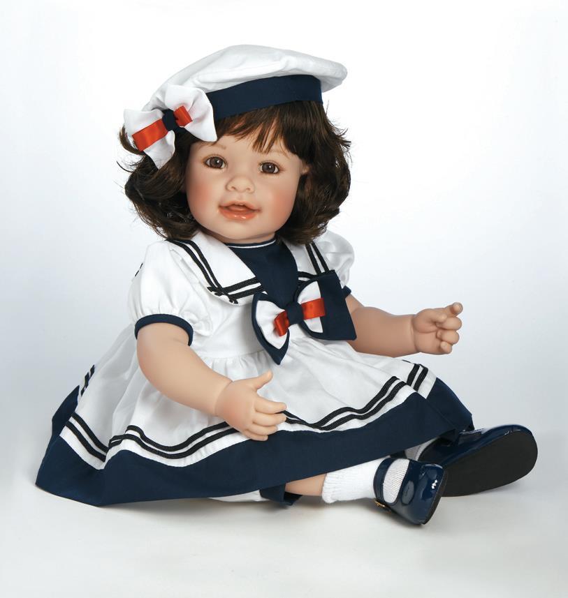 ตุ๊กตาอโดรา / น้องซินดี้