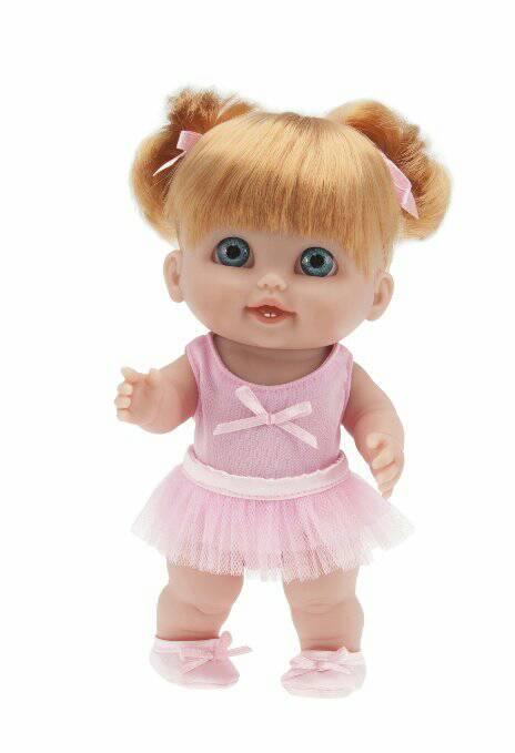 """ตุ๊กตาบาเลนเจอร์ 8.5"""""""
