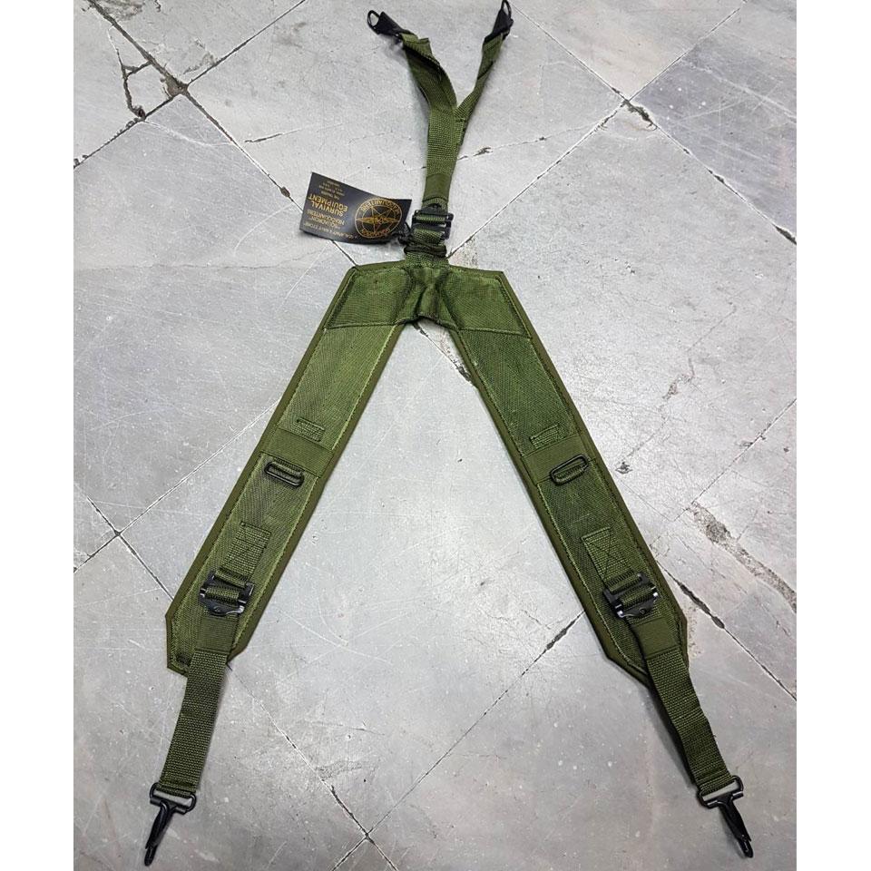 สายโย่งบ่า Commando (หนา)
