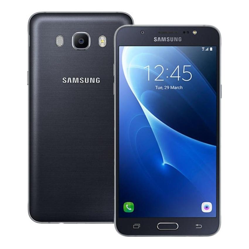 Samsung Galaxy J7 (2016) J710FZKUTHL - Black