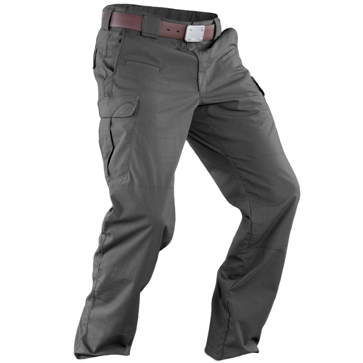 NEW! กางเกง Ranger (ทรง Stryke 5.11) สีเทา