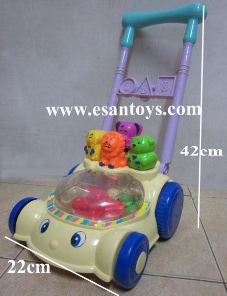 รถเข็นเด็กเล่น