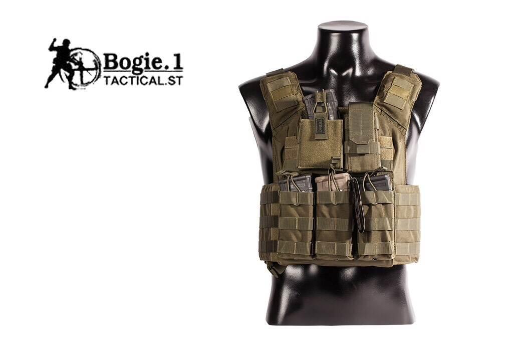 เสื้อเกราะ 3 แม็ก Bogie.1