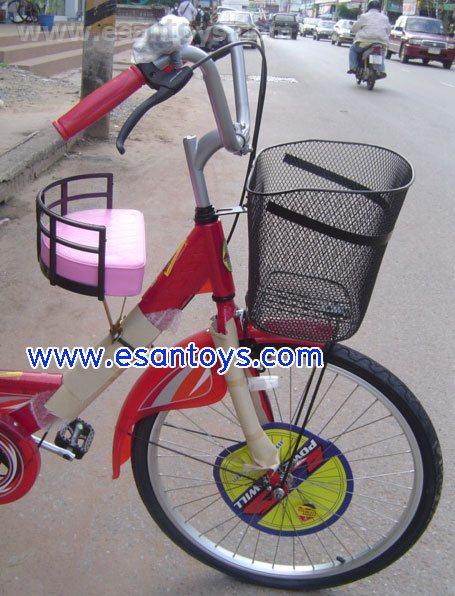 ที่นั่งเสริมจักรยานถูก