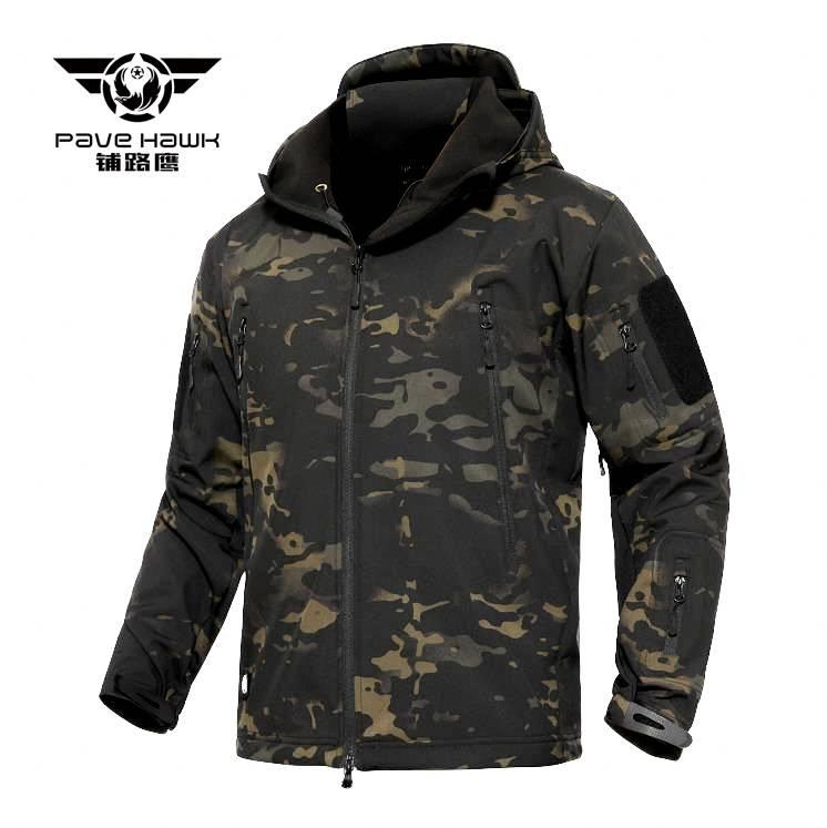 Jacket Tad Gear - Pave Hawk