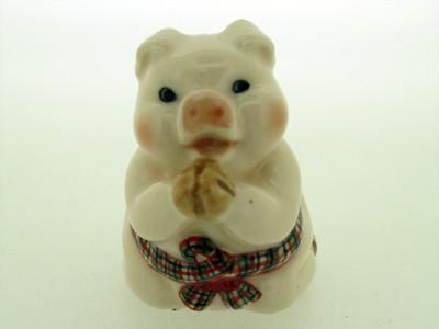 หมูเซรามิค Ceramic Pig