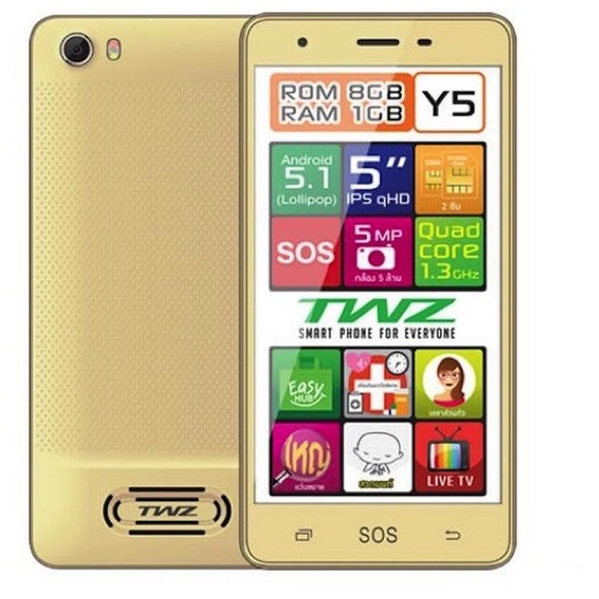 TWZ Y5 3G 8GB