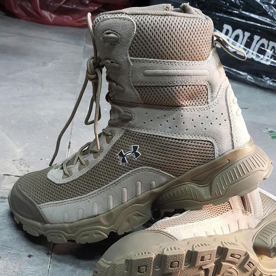 รองเท้า Under Armour