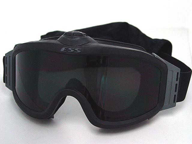 แว่นตา Goggle ESS พัดลม
