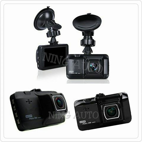 กล้องบันทึกหน้ารถ N8