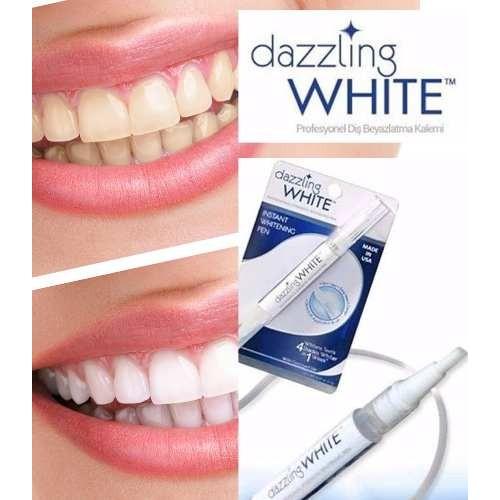 Dazzling white Pen เจลปากกาฟอกสีฟันขาว