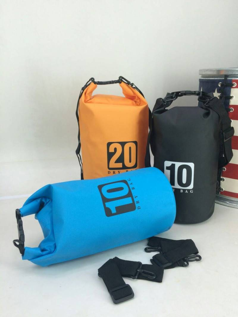 ถุงกันน้ำ Dry Bag