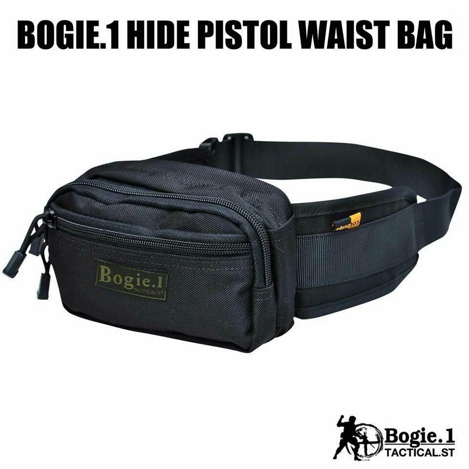 กระเป๋าคาดเอว ใส่ปืน เล็ก