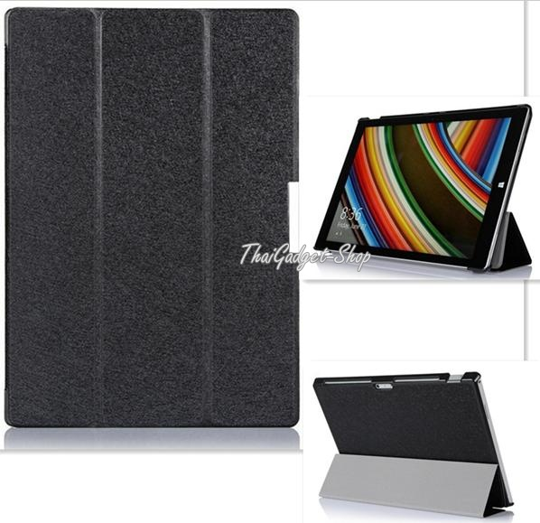 "เคส Microsoft Surface PRO 3 12"" Fashion Ultra Sleeve Smart Cover ตรงรุ่น"