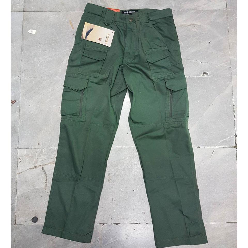 กางเกง Blackhawk เขียว