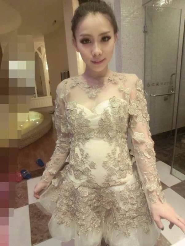 wedding ชุดแต่งงานเจ้าสาวแสนสวย ฮิตและฮ็อตที่สุดในขณะนี้ แบบแขนยาว