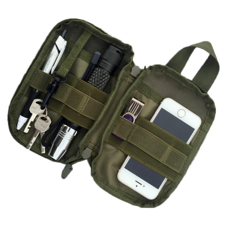 กระเป๋าสี่เหลี่ยมเล็ก B04