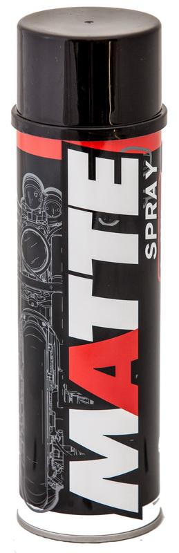 MATTE SPRAY (สเปรย์เคลือบด้าน) 600 ml.