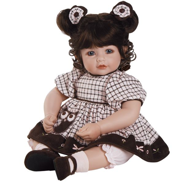 Adora dolls / น้องโจอี่/6
