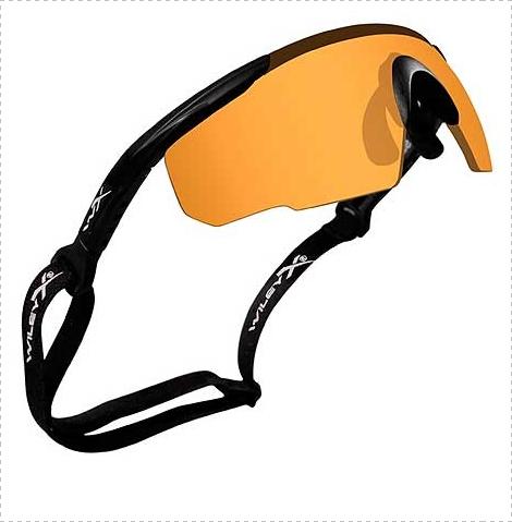 แว่นตา WX รุ่น Saber Advanced 2 Lens ของแท้ 100%