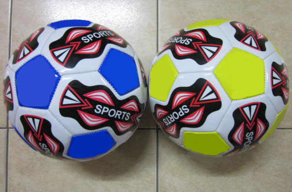 ลูกฟุตบอลหนัง
